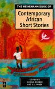 Cover-Bild zu Achebe, Chinua: Heinemann Book of Contemporary African Short Stories