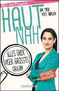 Cover-Bild zu Adler, Yael: Haut nah