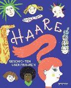 Cover-Bild zu Spitzer, Katja: Haare