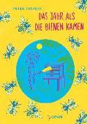 Cover-Bild zu Postert, Petra: Das Jahr, als die Bienen kamen