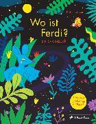 Cover-Bild zu Spitzer, Katja: Wo ist Ferdi?
