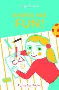 Cover-Bild zu Spitzer, Katja (Illustr.): Shapes Are Fun!