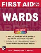 Cover-Bild zu First Aid for the Wards von Le, Tao