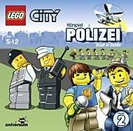 Cover-Bild zu Seibel, Antje: Polizei