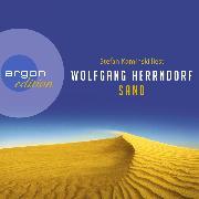 Cover-Bild zu Herrndorf, Wolfgang: Sand (Ungekürzte Lesung) (Audio Download)