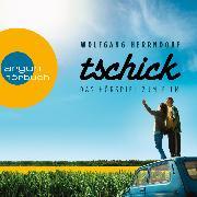 Cover-Bild zu Herrndorf, Wolfgang: Tschick (Das Hörspiel zum Film) (Audio Download)