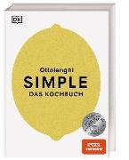 Cover-Bild zu Ottolenghi, Yotam: Simple. Das Kochbuch