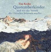 Cover-Bild zu Krohn, Tim: Quatemberkinder