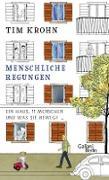 Cover-Bild zu Krohn, Tim: Menschliche Regungen (eBook)