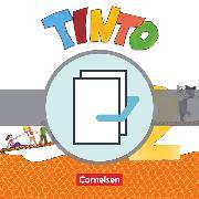 Cover-Bild zu Bülow, Sandra: Tinto Sprachlesebuch 2-4, Neubearbeitung 2019, 2. Schuljahr, Mein Medienpass, Arbeitsheft Medienkompetenz, 10 Stück im Paket