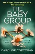 Cover-Bild zu Corcoran, Caroline: Baby Group (eBook)