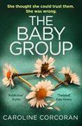 Cover-Bild zu Corcoran, Caroline: The Baby Group