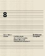 Cover-Bild zu Storrer, Hans Heiner: Einführung in die mathematische Behandlung der Naturwissenschaften II