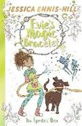 Cover-Bild zu Ennis-Hill, Jessica: Evie's Magic Bracelet: The Sprites' Den