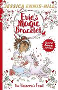 Cover-Bild zu Ennis-Hill, Jessica: Evie's Magic Bracelet: The Unicorn's Foal