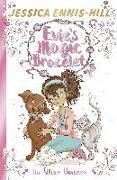 Cover-Bild zu Ennis-Hill, Jessica: The Silver Unicorn (eBook)