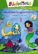 Cover-Bild zu Benn, Amelie: Bildermaus - Meermädchengeschichten