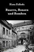 Cover-Bild zu Fallada, Hans: Bauern, Bonzen und Bomben (eBook)