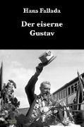 Cover-Bild zu Fallada, Hans: Der eiserne Gustav (eBook)