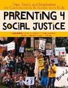 Cover-Bild zu Kessell, Jaimie Lynn: Parenting for Social Justice