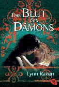 Cover-Bild zu Raven, Lynn: Das Blut des Dämons (eBook)