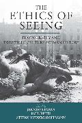 Cover-Bild zu Betts, Paul (Hrsg.): The Ethics of Seeing