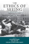 Cover-Bild zu Betts, Paul (Hrsg.): Ethics of Seeing