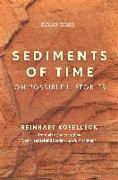 Cover-Bild zu Koselleck, Reinhart: Sediments of Time: On Possible Histories