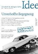 Cover-Bild zu Schlak, Stephan (Hrsg.): Zeitschrift für Ideengeschichte Heft XIII/4 Winter 2019 (eBook)