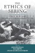 Cover-Bild zu Evans, Jennifer (Hrsg.): The Ethics of Seeing (eBook)