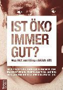Cover-Bild zu Mull, Ann-Kristin: Ist öko immer gut? (eBook)