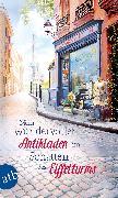 Cover-Bild zu Raisin, Rebecca: Mein wundervoller Antikladen im Schatten des Eiffelturms (eBook)