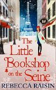 Cover-Bild zu Raisin, Rebecca: Little Bookshop On The Seine (eBook)