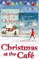 Cover-Bild zu Raisin, Rebecca: Christmas At The Cafe (eBook)