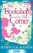 Cover-Bild zu Raisin, Rebecca: Bookshop On The Corner (The Gingerbread Cafe) (eBook)