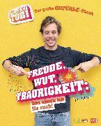 Cover-Bild zu Eisenbeiß, Gregor: Checker Tobi - Der große Gefühle-Check: Freude, Wut, Traurigkeit - Das check ich für euch! (eBook)