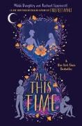Cover-Bild zu Daughtry, Mikki: All This Time (eBook)