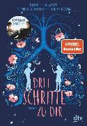 Cover-Bild zu Lippincott, Rachael: Drei Schritte zu dir (eBook)