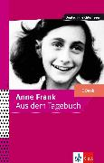 Cover-Bild zu Frank, Anne: Anne Frank - Aus dem Tagebuch (eBook)