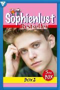 Cover-Bild zu Frank, Marisa: Sophienlust Bestseller Box 2 - Familienroman (eBook)