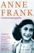 Cover-Bild zu Frank, Anne: Gesamtausgabe