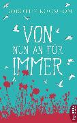 Cover-Bild zu Koomson, Dorothy: Von nun an für immer (eBook)