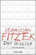Cover-Bild zu Der Insasse