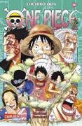 Cover-Bild zu Oda, Eiichiro: One Piece, Band 60