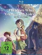 Cover-Bild zu Shinkai, Makoto (Reg.): Children Who Chase Lost Voices - Die Reise nach Agartha