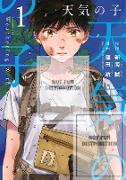 Cover-Bild zu Shinkai, Makoto: WEATHERING WITH YOU, volume 1