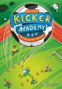 Cover-Bild zu Engler, Michael: Kicker Academy - Nachwuchsstar gesucht