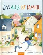 Cover-Bild zu Engler, Michael: Das alles ist Familie