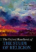 Cover-Bild zu Stausberg, Michael (Hrsg.): The Oxford Handbook of the Study of Religion (eBook)