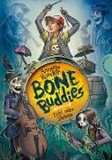 Cover-Bild zu Roeder, Annette: Bone Buddies (eBook)